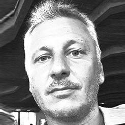 Sergio Tamborini Zerotrearchitetti